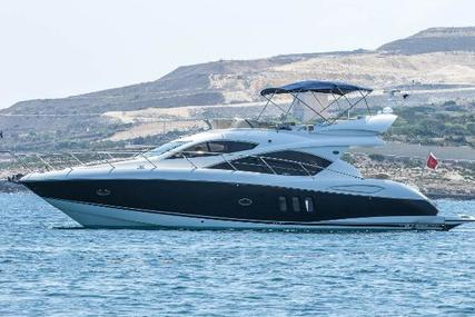 Sunseeker Manhattan 52 for sale in Malta for £395,000