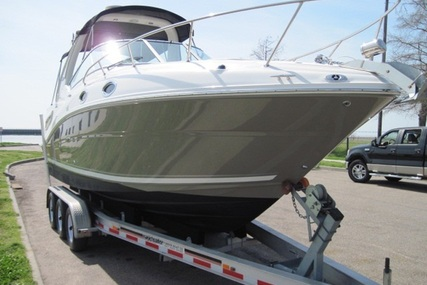 Sea Ray 260 Sundancer for sale in Indonesia for $23,000 (£17,913)