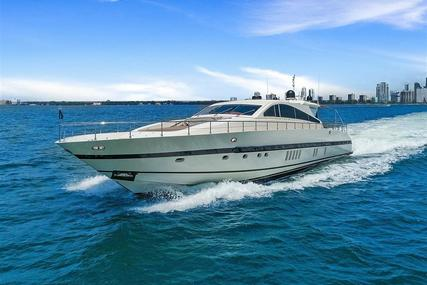 Leopard Open 27M for sale in United States of America for $1,349,000 (£1,029,135)