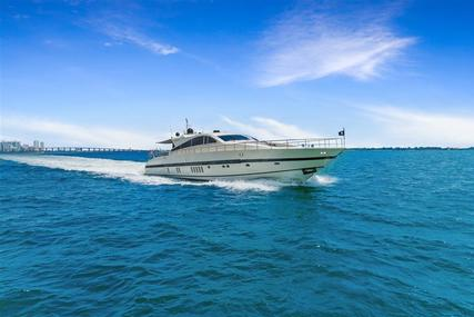 Leopard Open 27M for sale in United States of America for $1,199,000 (£928,989)