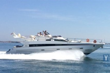 Conam Chorum Special for sale in Italy for €130,000 (£115,529)
