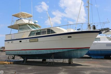 Hatteras 43 Double Cabin for sale in United States of America for $19,500 (£14,831)