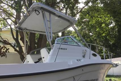 Seaswirl 2301 WA Striper for sale in United States of America for $19,900 (£15,158)