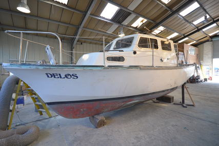 Unknown 22ft Motorboat for sale in United Kingdom for £5,500