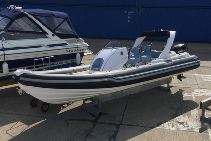 Stingher 900GT Sport Custom for sale in United Kingdom for £83,995