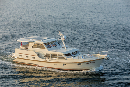 Linssen Grand Sturdy 500 AC Wheelhouse Longtop MKIII for sale in Netherlands for €965,000 (£851,856)