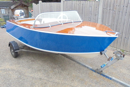 Sabre Speedcraft 12ft Runabout for sale in United Kingdom for £2,995
