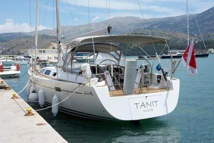 Hanse 470E for sale in Turkey for €166,000 (£149,799)