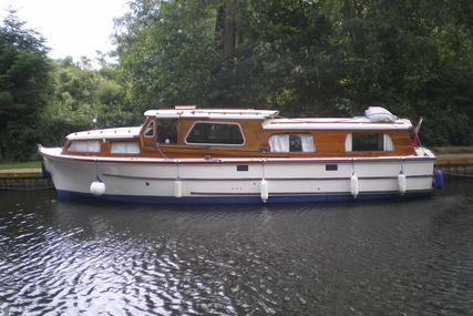 Banham Discovery for sale in United Kingdom for £17,000
