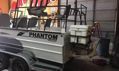 Image of Phantom Prowler 23 for sale in United States of America for $50,000 (£35,406) Moncks Corner, South Carolina, United States of America