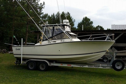 Carolina Classic 25 for sale in United States of America for $36,000 (£27,680)