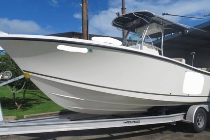Mako 264 cc for sale in United States of America for $59,900 (£45,626)
