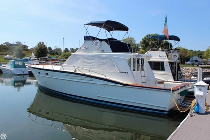 Matthews 45 for sale in United States of America for $105,000 (£80,603)