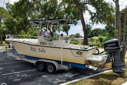 Dusky Marine 256 Center Console for sale in United States of America for $12,500 (£9,562)
