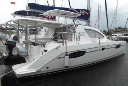 Robertson and Caine Leopard 39 for sale in Mexico for $269,000 (£207,797)