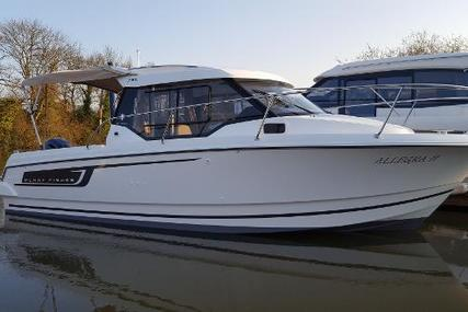 Jeanneau Merry Fisher 795 for sale in United Kingdom for £49,950
