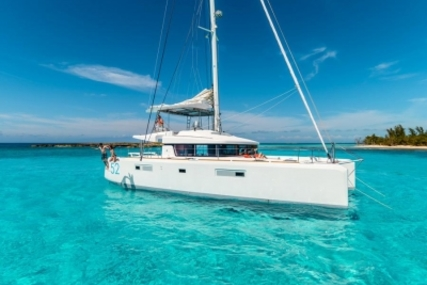 Lagoon 52 for sale in France for €679,000 (£603,942)