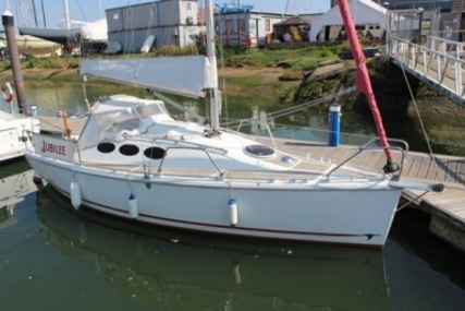 Etap Yachting ETAP 24 I for sale in United Kingdom for £19,950
