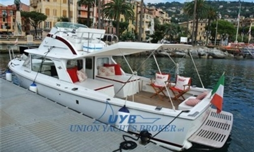 Image of Bertram 31 for sale in Italy for €82,000 (£70,171) LIGURIA, Italy