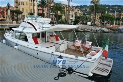 Bertram 31 for sale in Italy for €82,000 (£71,548)