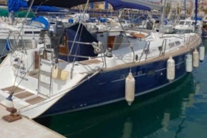Beneteau Oceanis 423 for sale in Spain for €69,000 (£61,434)