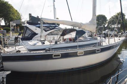 Trintella 38 for sale in Netherlands for €59,500 (£53,740)