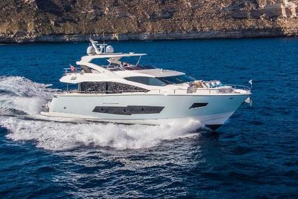 Sunseeker 86 Yacht for sale in Spain for £3,450,000