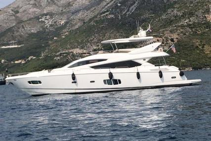 Sunseeker 80 Yacht for sale in Greece for €2,250,000 (£1,986,281)