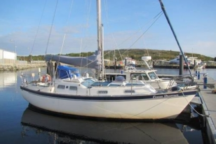Vancouver 28 for sale in Ireland for €25,000 (£22,047)
