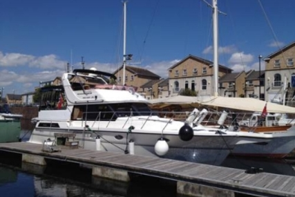 President 395 for sale in United Kingdom for £85,000