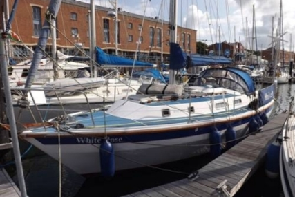 Westerly 33 Discus for sale in United Kingdom for £22,500