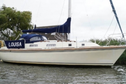 Westerly 9 Konsort for sale in United Kingdom for £13,999