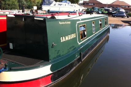 Liverpool Boats Lombardini Fuel for sale in United Kingdom for £31,995