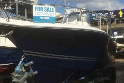 White Shark 226 for sale in United Kingdom for £49,950