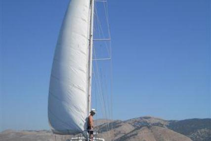 CNSO Mikado 56 for sale in Greece for €79,000 (£70,245)