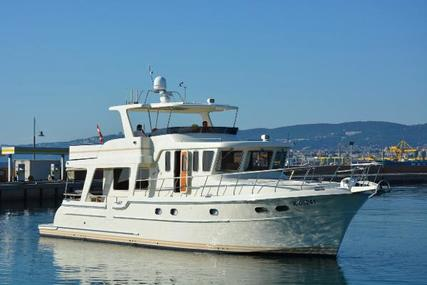 Adagio 55 Europa for sale in Italy for €850,000 (£763,633)