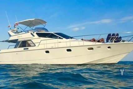 Marchi 44 for sale in Italy for €80,000 (£72,023)