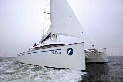 Balticat (DE) Futura 49 for sale in  for €499,000 (£449,862)