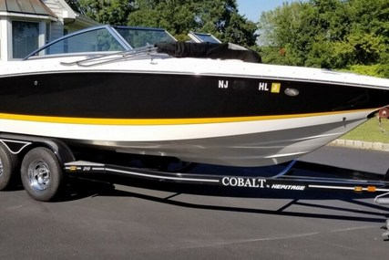 Cobalt 210 for sale in United States of America for $44,500 (£33,644)