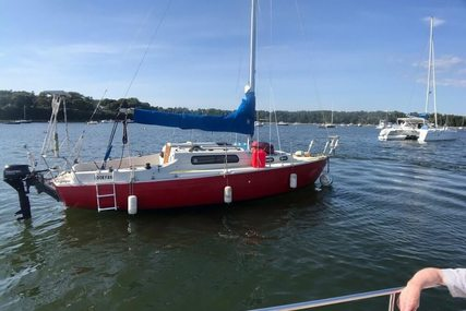 Albin Vega 27 for sale in United States of America for $13,500 (£10,283)