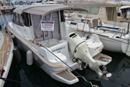 Beneteau Antares 7.80 for sale in France for €49,500 (£44,277)