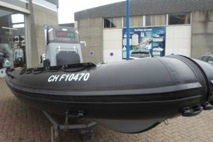 3D Tender X-Pro 589 for sale in France for €10,900 (£9,750)