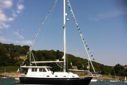 Island Packet SP CRUISER for sale in Ireland for €199,000 (£175,119)