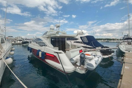 Azimut Yachts 43 S for sale in Croatia for €270,000 (£238,343)