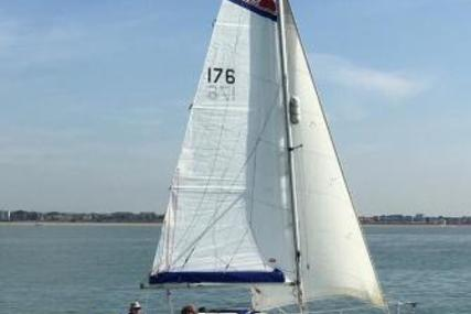 Hunter Horizon 26 for sale in United Kingdom for £11,500