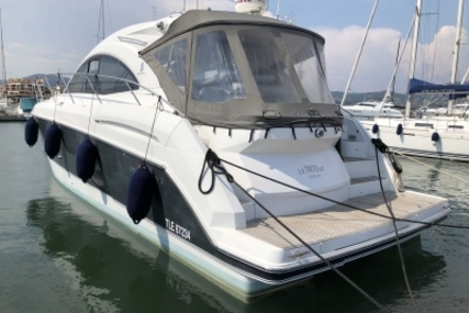 Beneteau Gran Turismo 44 for sale in France for €220,000 (£198,495)