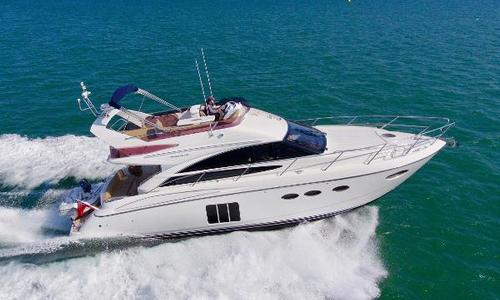 Image of Princess 50 for sale in United Kingdom for £535,000 Swanwick, United Kingdom