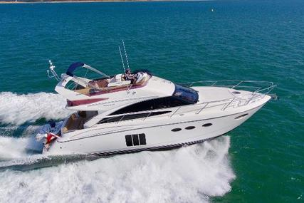 Princess 50 for sale in United Kingdom for £535,000 ($685,485)