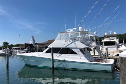 Viking Yachts Convertible for sale in United States of America for $530,000 (£403,002)