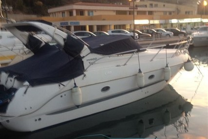 Sessa Marine C 30 for sale in Italy for €95,000 (£83,780)